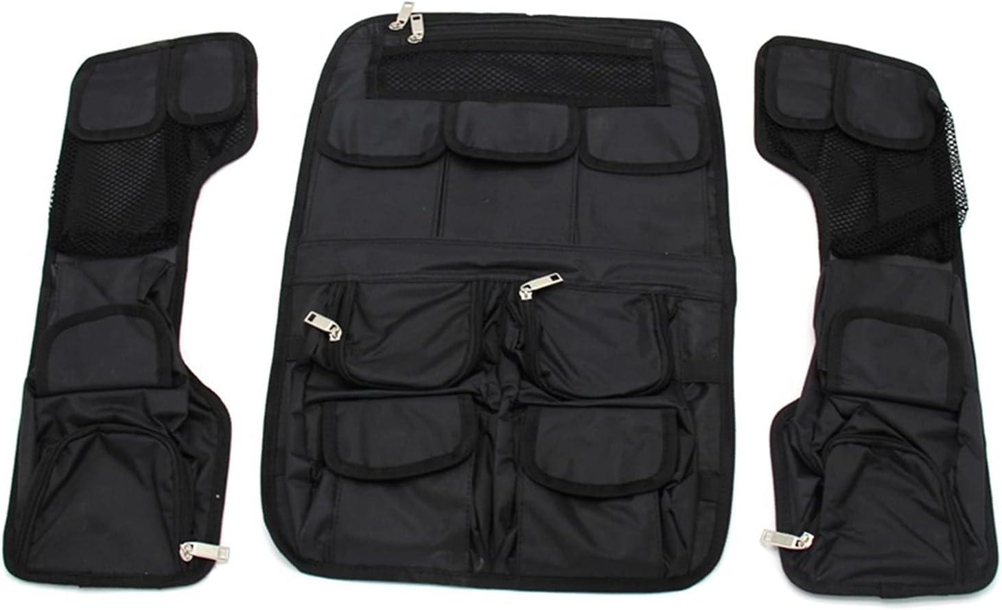 JINCHUANYY Motorcycle Black Courier shipping free shipping Hard Saddlemen Li Max 66% OFF Tour Pak Saddlebag