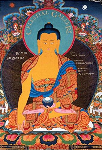 Celestial Gallery Meditation Deck
