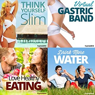 The Ultimate Weight Loss Hypnosis Bundle cover art