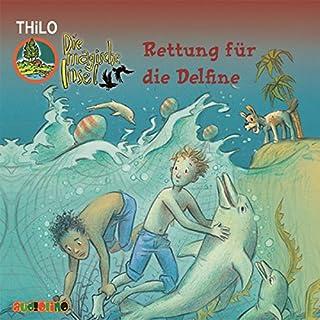 Rettung für die Delfine Titelbild