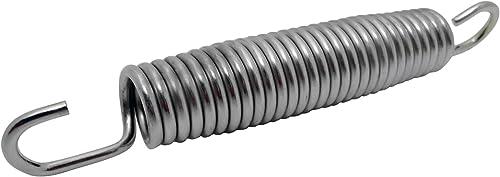 De Printemps Trampoline 14cm en acier galvanisé 6m, 8ft, 10ft, 12ft, 14ft