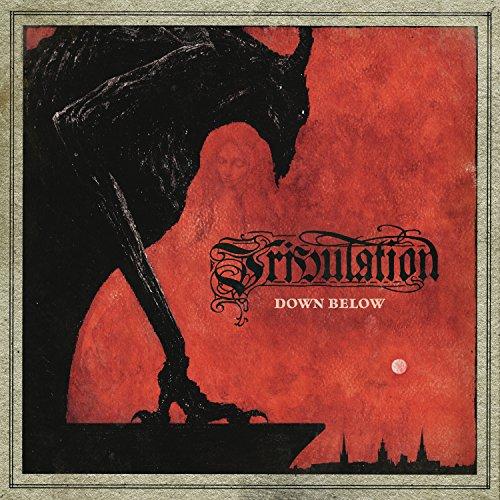 Down Below (Ltd. Gatefold black LP & LP-Booklet) [Vinyl LP]