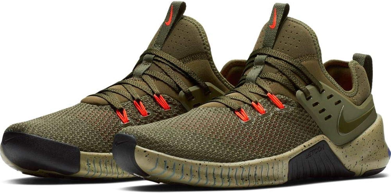 Nike Herren Free Metcon Traillaufschuhe