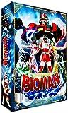 Bioman - Intégrale - Edition Collector (9 DVD + Livret)