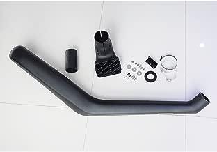 Wotefusi Plastic Rolling Mold Car Air Ram Intake Snorkel Kit Set for Toyota Hilux 65 Series 01/1983 1984 1985 1986 1987 12/1988 Petrol 4Y 2.2Litre-I4 3Y 2.0Litre-I4 Diesel 2L 2.4Litre-I4