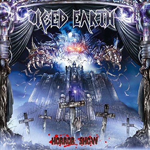 Iced Earth: Horror Show (Incl.Bonustracks) (Audio CD (Limited Edition))