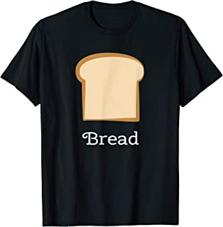 Bread Group Costume - Bread and Butter T-Shirt