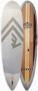 VAMO Stand Up Paddleboard 4-Way Stretch, UV Board Cover for Paddleboards, Kayaks and Surf Boards (Paddleboard not Included)