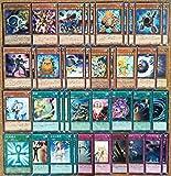 遊戯王 構築済み 不動遊星イメージデッキ EX15枚付 シューティング クェーサー ドラゴン調律 シンクロン
