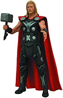 Diamond Select Toys Marvel : Avengers Age of Ultron Movie: Thor Action Figure
