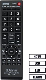 Kqq Remote Replacement