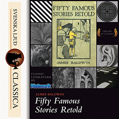 Fifty Famous Stories Retold Titelbild