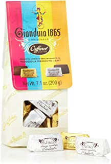 caffarel gianduia