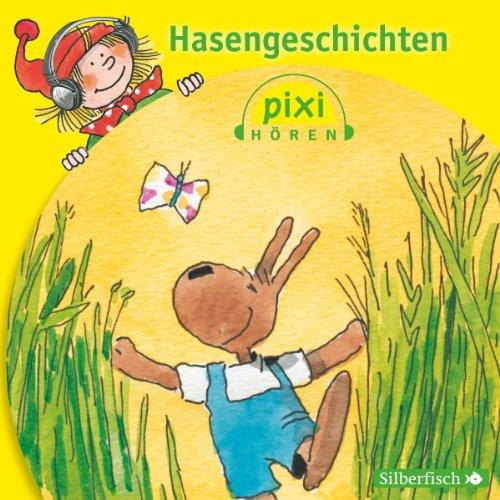 Hasengeschichten audiobook cover art
