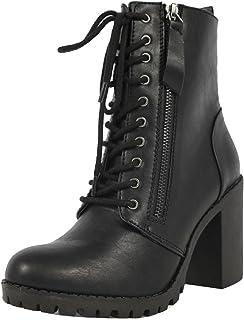 Women's Malia Combat Boot