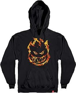 spitfire 451 hoodie