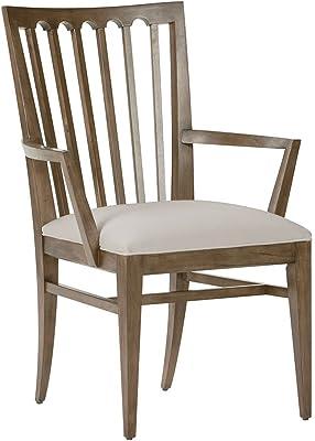 Amazon.com: Hooker muebles archivero brazo de silla de ...