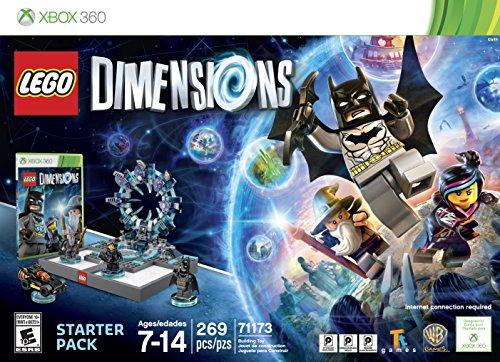 Take-Two Interactive LEGO Dimensions - Juego (Xbox 360)