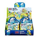 Los Pitufos Smurfs - Figura articulada (Mega Brands 12564)