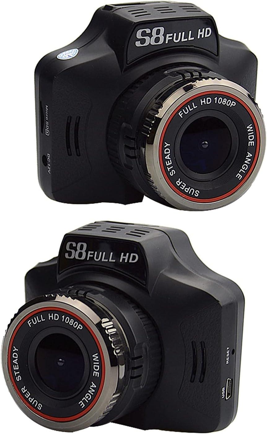 YXZQ Handheld GPS Detector Best 2 in DVR Super-cheap Car NEW before selling ☆ Det S8 1 Anti Radar