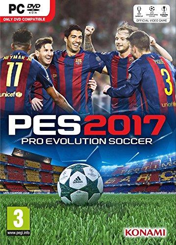 PES 2017 - Pro Evolution Soccer ( Frankreich )