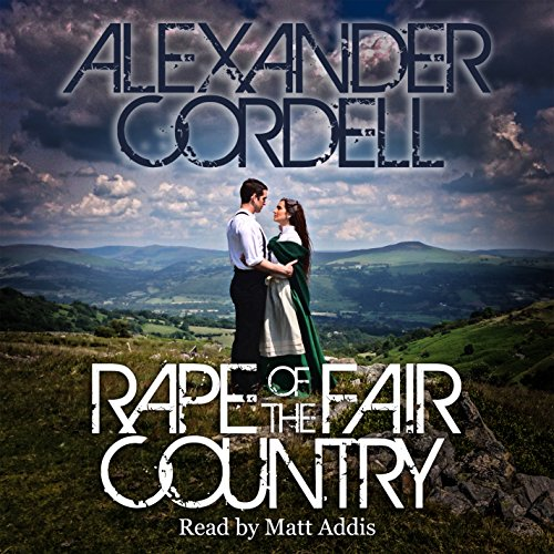 Rape of the Fair Country cover art