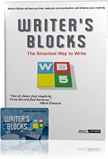 Writers Software For Windows 10