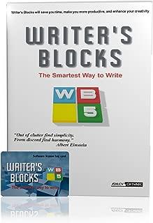 Writer's Blocks