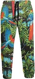 Pantalon de survêtement athlétique Parrot Jogger p