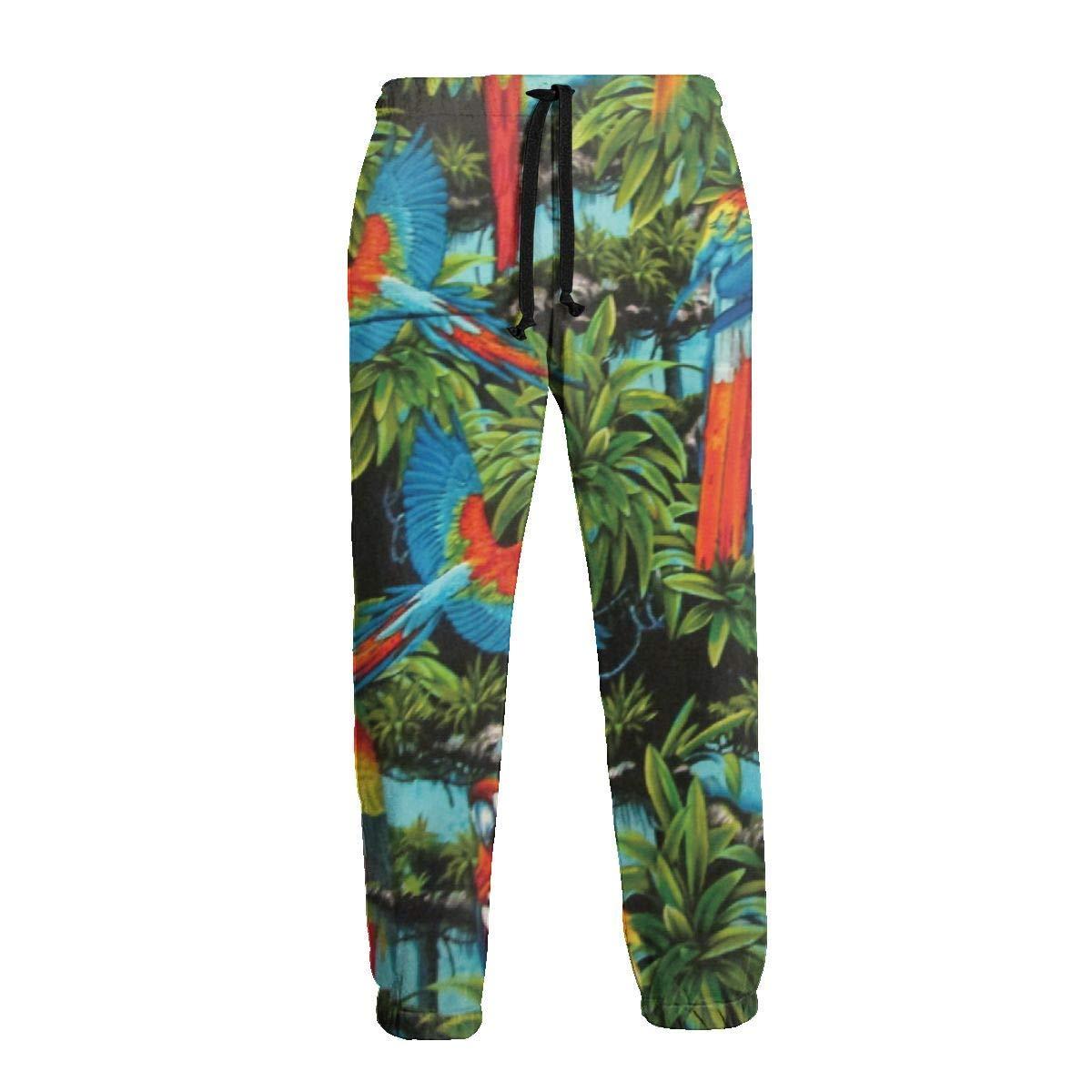 Pantalon de survêtement athlétique Parrot Jogger pour Hommes