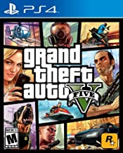 Best game ps4 gta 6 Reviews