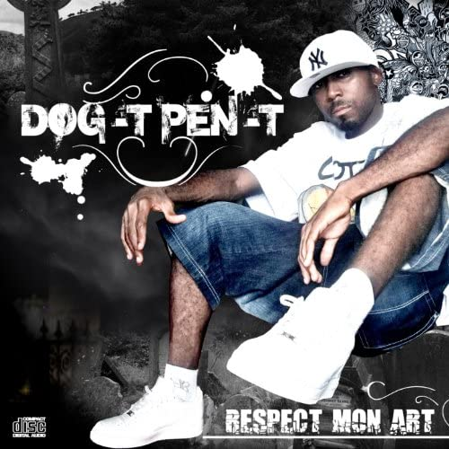 Dog T Pen T