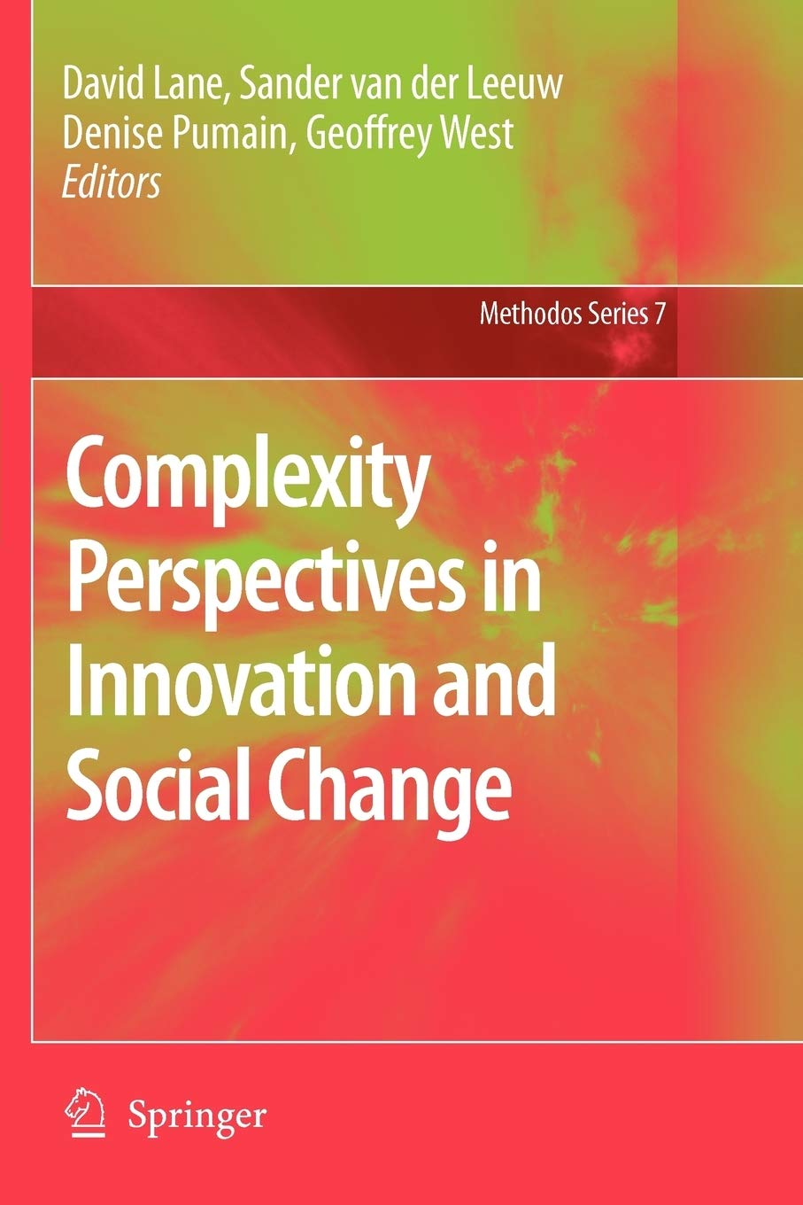Image OfComplexity Perspectives In Innovation And Social Change