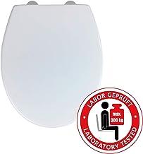 Wenko 22884100 Tapa Wc Blanco