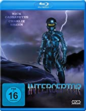 Interceptor  (The Wraith) [Alemania] [Blu-ray]