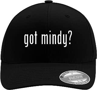 got Mindy? - Men's Flexfit Baseball Hat Cap