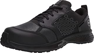 Timberland PRO Women's Reaxion Composite Safety Toe