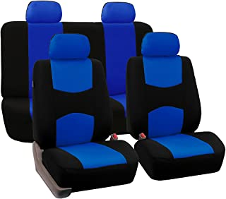 Best blue car seat cover Reviews