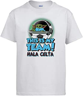 Amazon.es: camiseta celta de vigo: Ropa