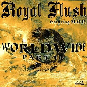Worldwide Pt. II