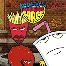 Aqua Teen Hunger Force Volume 1