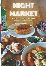Cocina coreana cotidiana Comida tradicional & Streetfood: libro de las recetas más populares en Corea