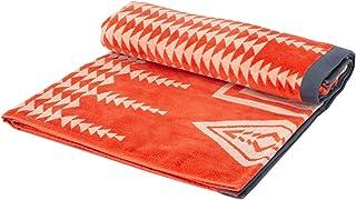 [ ペンドルトン ] PENDLETON タオルブランケット オーバーサイズ ジャガード タオル XB233-55168 ハーディングコーラル Oversized Jacquard Towels Harding Coral 大判 バスタオル [...
