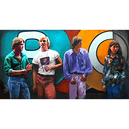 """Dazed and Confused Poster 24/""""x 36/"""""""