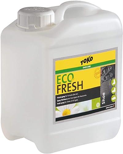 Toko Eco chaussures Fresh