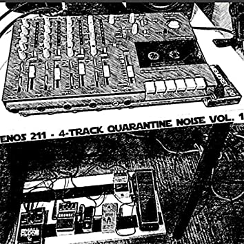 Absurd Quarantine Noise Vol. 1