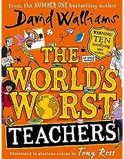 The world's worst teachers: David Walliams