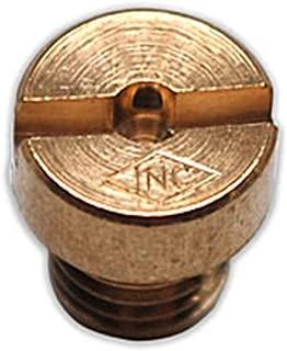 360.0006 BOITE DE 10, N/Â/°100 A 109 GICLEUR PRINCIPAL PHBG-SHA POLINI