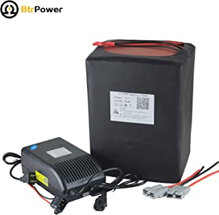 Best 72v lithium charger Reviews