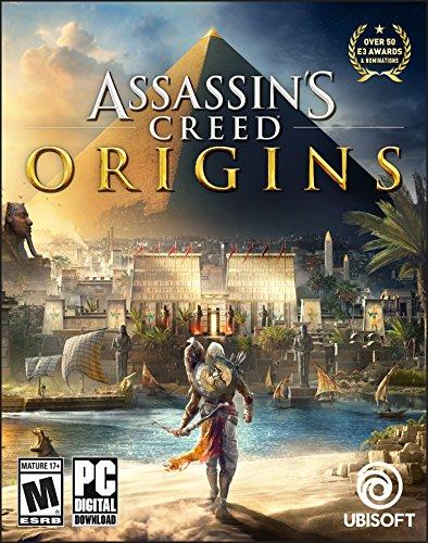 Assassin's Creed Origins [PC Code - Ubisoft Connect]